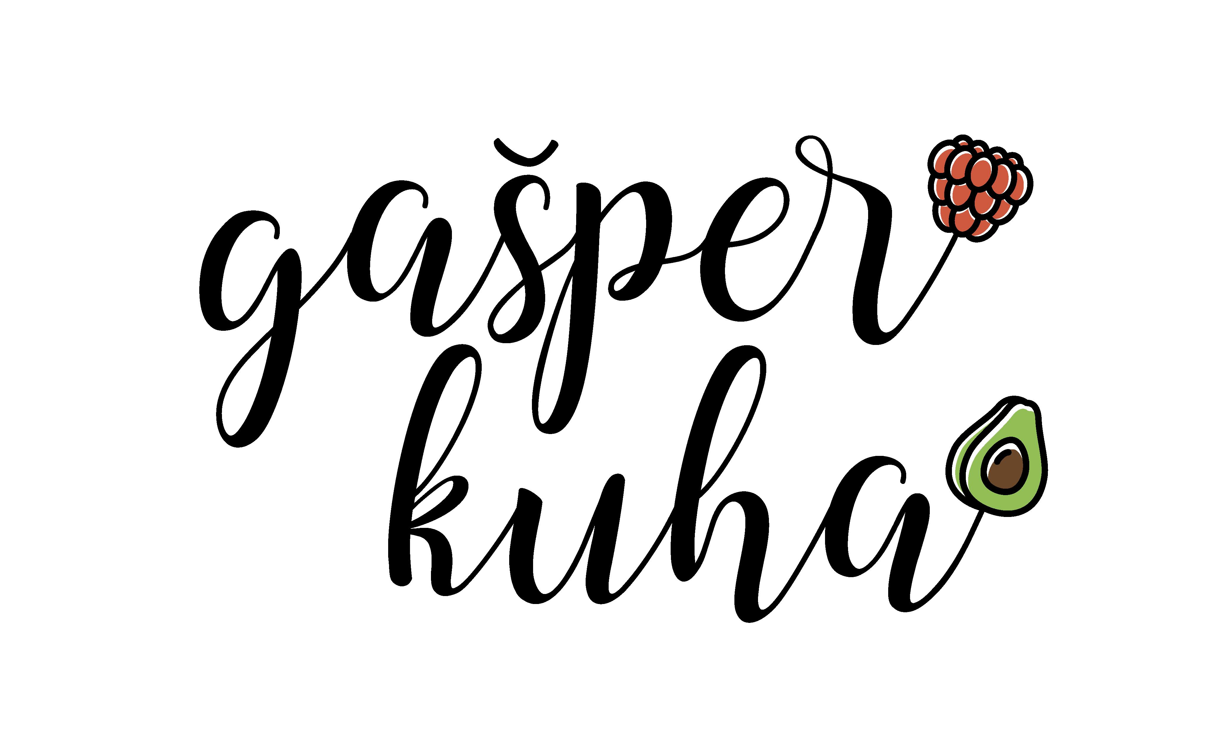 GAŠPER KUHA